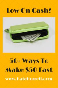make money quick investing