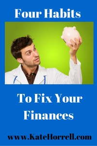 Save Money With These Simple Fixes