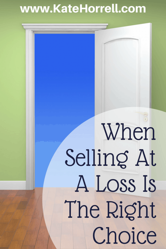Military families often have to choose between selling a house at a loss or renting and hoping to lose less money. How to decide????