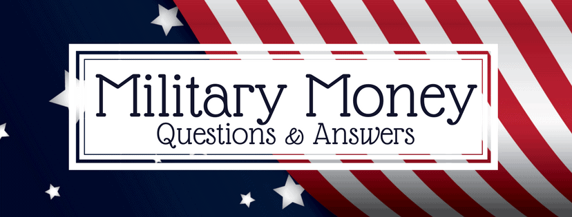 military money Facebook group