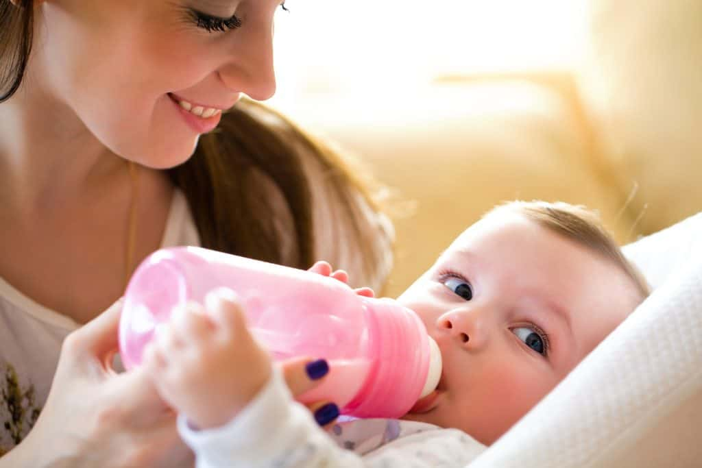 Use the Tricare breast pump program to get your free breast pump.