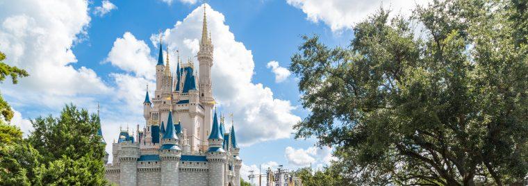 2019 Disney Military Discounts
