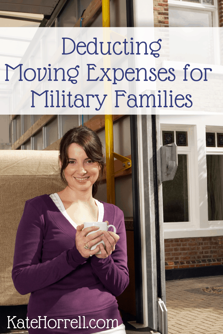 Which moving expenses can I deduct?
